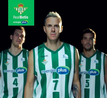 Spot Real Betis Energía Plus