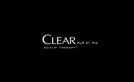 Clear Men – Let me do it