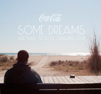 Coca Cola – Some Dreams