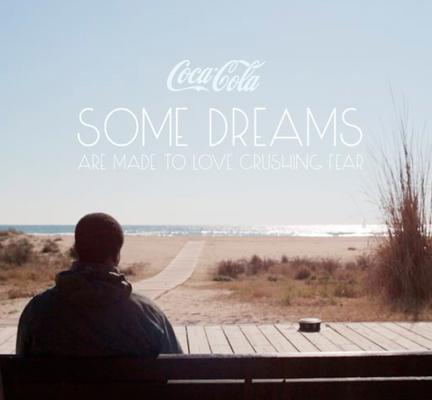 Coca Cola – Some Dreams