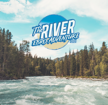 The River – Ebro Adventure 2020